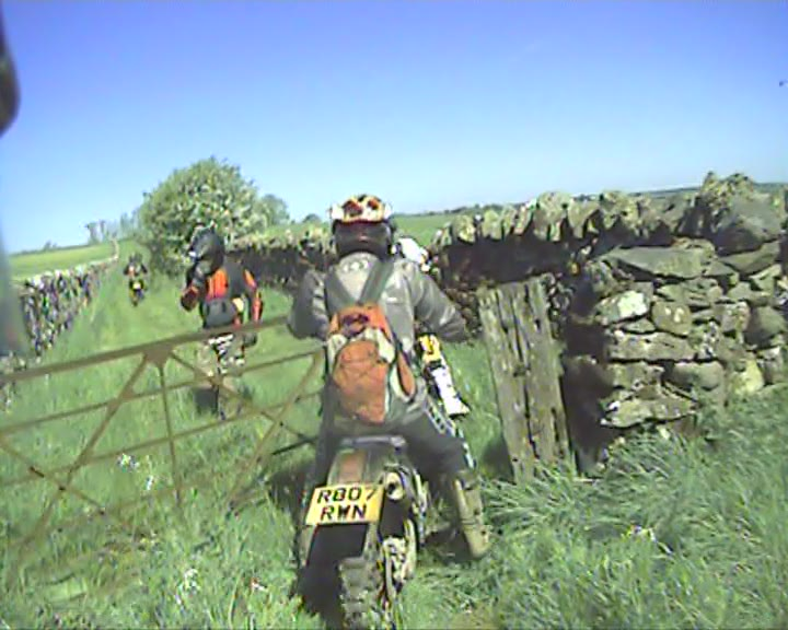 Motorcycle Green Laning Maps Coast to Coast (Part 2)
